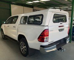 Steel-Canopy-Hilux