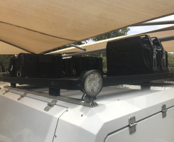 Hilux DC Canopy Rack (3)