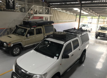 Hilux Roof Rack
