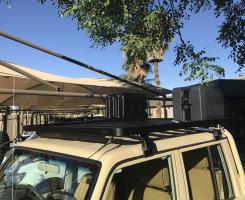 Land Cruiser DC roof rack  (3)