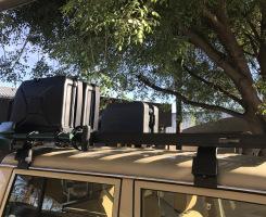 Land Cruiser DC roof rack  (4)