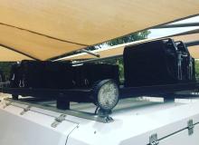 Hilux DC Canopy Rack (1)