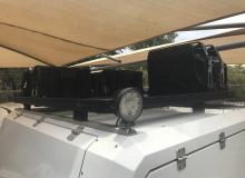 Hilux DC Canopy Rack (3)