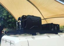 Hilux DC Canopy Rack (6)