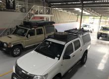 Hilux Roof Rack